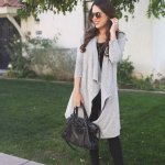 7 Cute Cardigan Outfits for Spring You Can Copy Right Now!