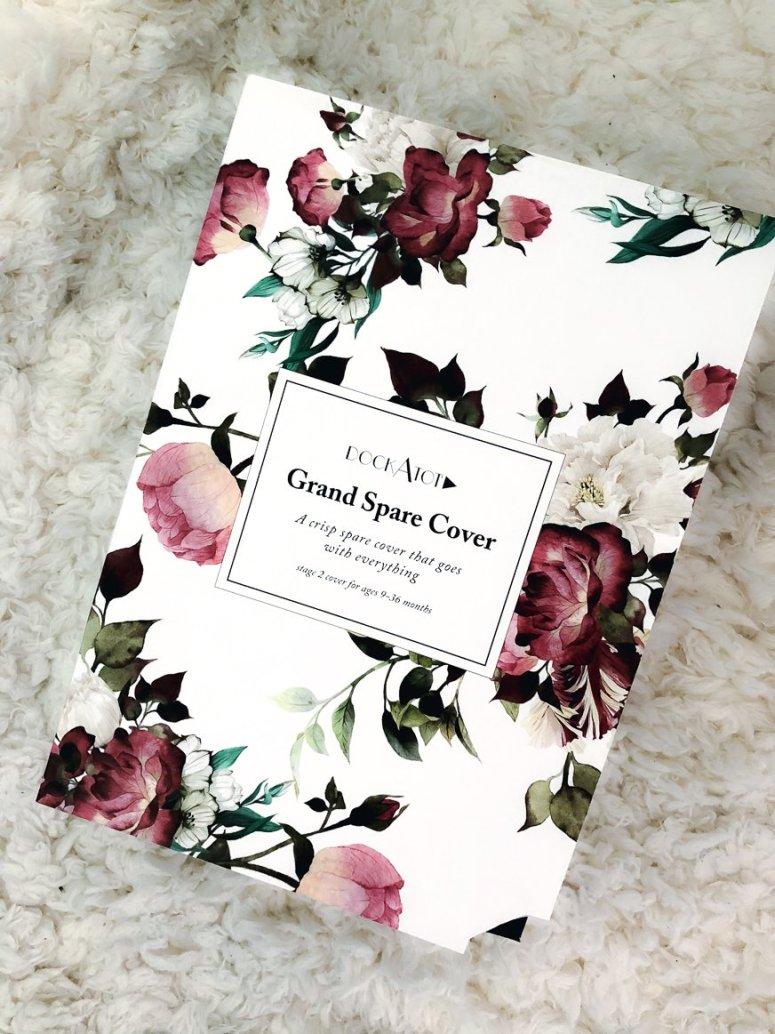 dockatot grand spare cover