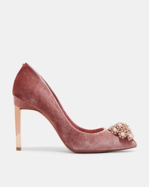TED BAKER PEETCH COURT SHOES
