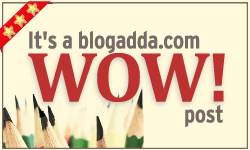 blogadda WoW badge