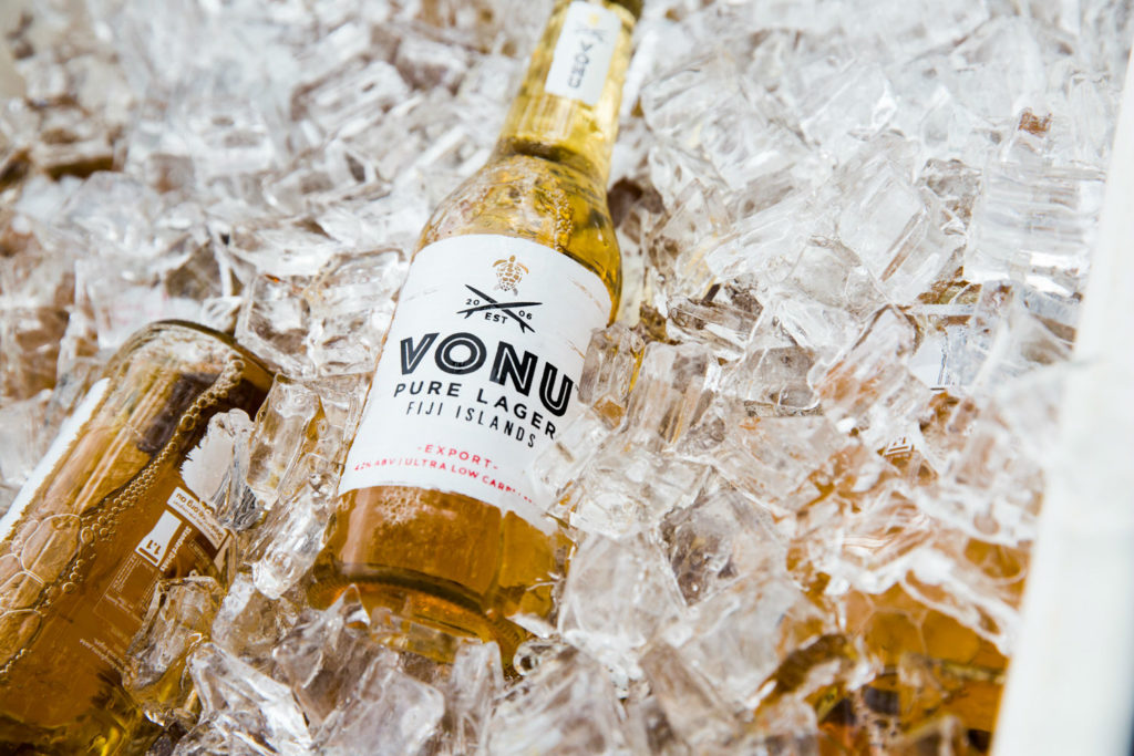Socially Conscious Fijian Beer Brand Vonu Has Arrived In