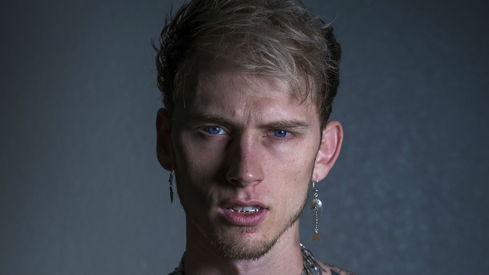 Machine Gun Kelly Announces The 27 Tour For May 2018