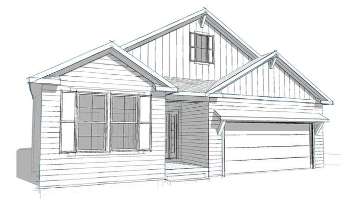 Home Exterior Plan