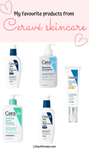 cerave products for oily skin