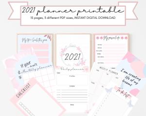 best planner for 2021