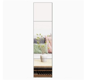 mirror for small rooms
