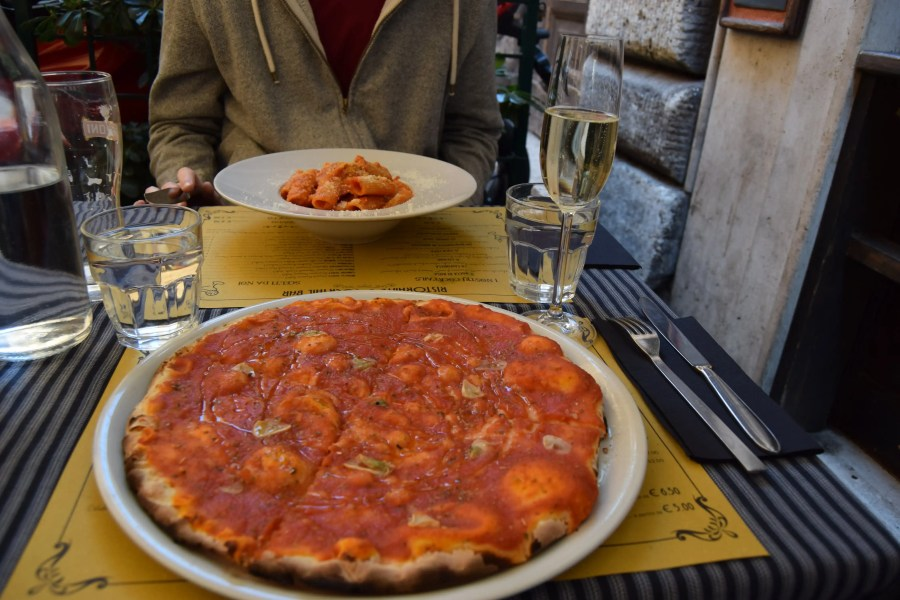3 Days in Rome - Piazza Navona