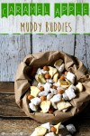 Caramel Apple Muddy Buddies