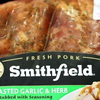 Parmesan Peppercorn Pork Sliders