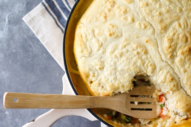 Skillet-Chicken-and-Wild-Rice-Pot-Pie-1-of-1-1