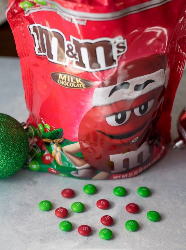 M&M'S Stand Up Bag-4