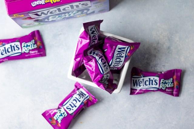 Welch's Fruit Rolls-4
