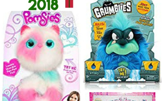 The Hottest Christmas Toys Of 2018 Get Them Before They