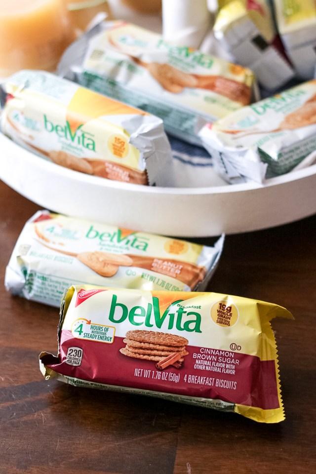 belVita Breakfast Station-3