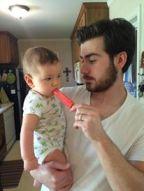 Owen popsicle