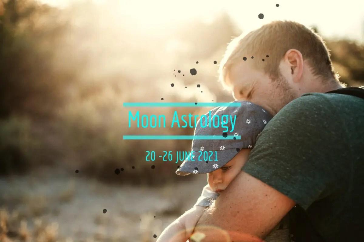 山羊座の満月6月20日〜26日の週間占い