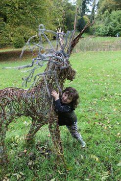 Deer Lover