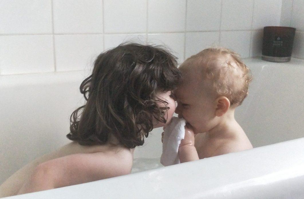 Bath Time Buds