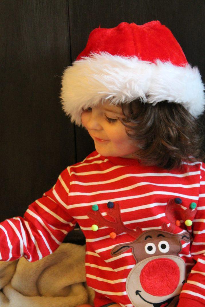 Reindeer T-Shirt Next Kids