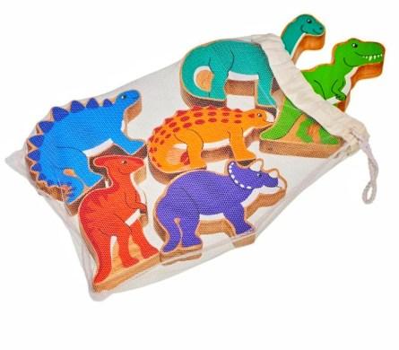 Lanka Kade Dinosaur Set