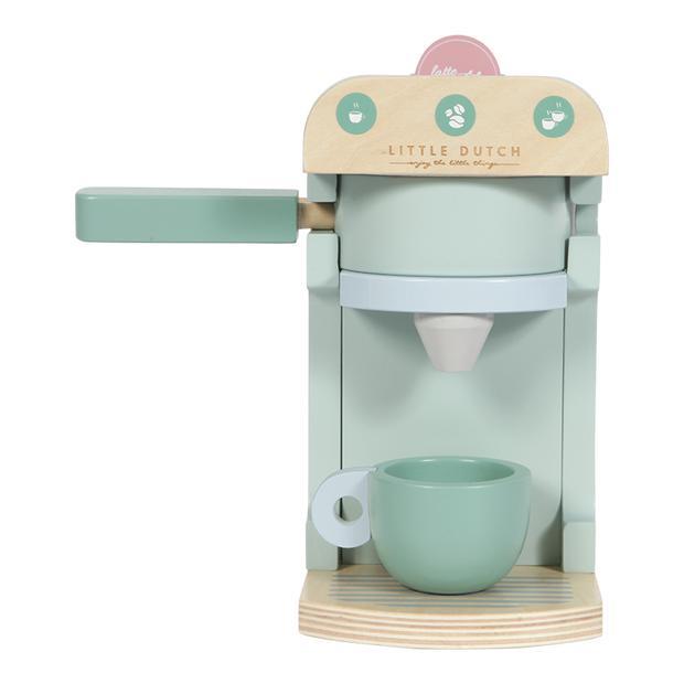 Little Dutch Coffee Machine