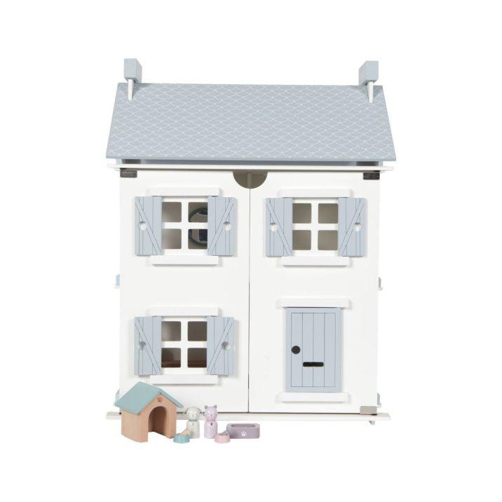 Little Dutch Doll House
