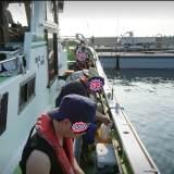 人生初めて漁船に乗って釣りしてみた!船酔いするの…実際魚は釣れるのか…その疑問にお答え