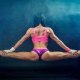 【ストレッチ】腰痛でも寝ながら股関節・足・お尻の柔軟性を上げるグッズ。レッグストレッチャー器具