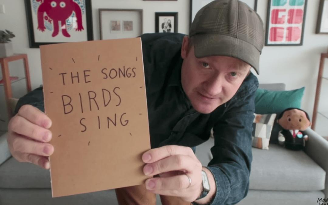 A Story About a Bird