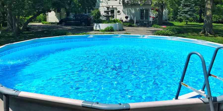 Chemical-Free Pool