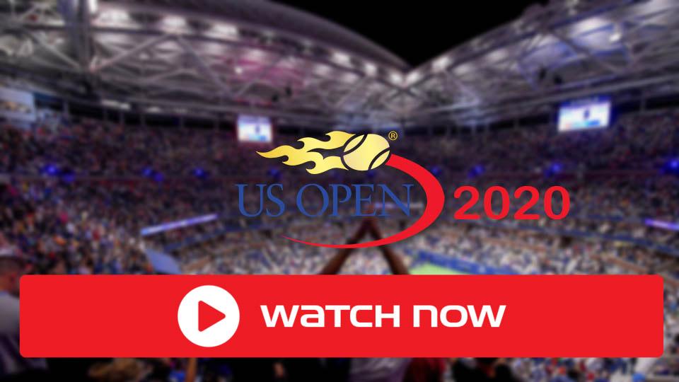 美網直播-2020 美網公開賽直播,轉播,LIVE線上看 | 生活稿什麼