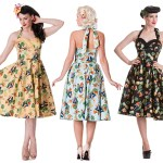 Get Set To Rock With Rockabilly Dresses