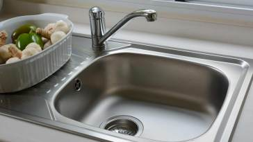 4 Tips to Clean the Drains with Natural Ingredients