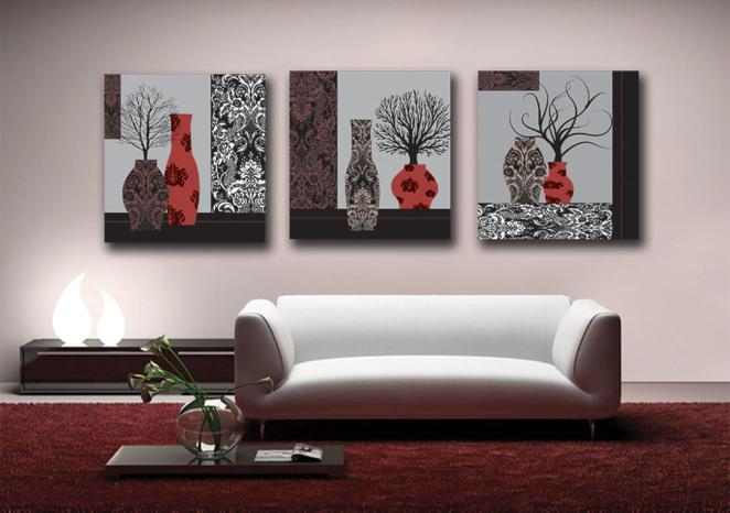 BRING CREATIVE CHANGES TO YOUR LIVING ROOM