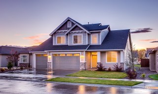 How to Choose the Perfect Exterior Paint Palette