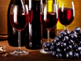 famous wine types