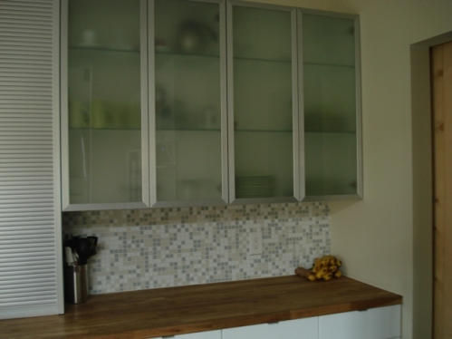 Maximizing Your Kitchen Space A Picture Tour of My