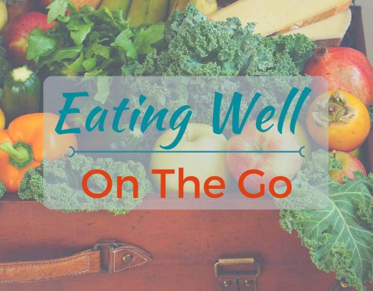 Eating Well on the go