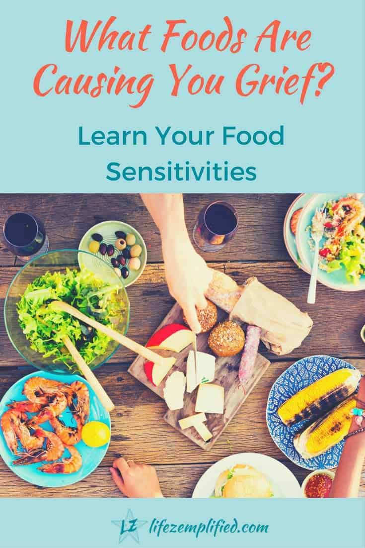 Food sensitivities can significantly impact your quality of life causing fatigue, bloating, mood swings, nervousness, migraines and more. What's eating you?