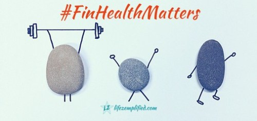 Financial Health Matters