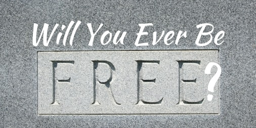Financial Freedom - Will you ever be free?