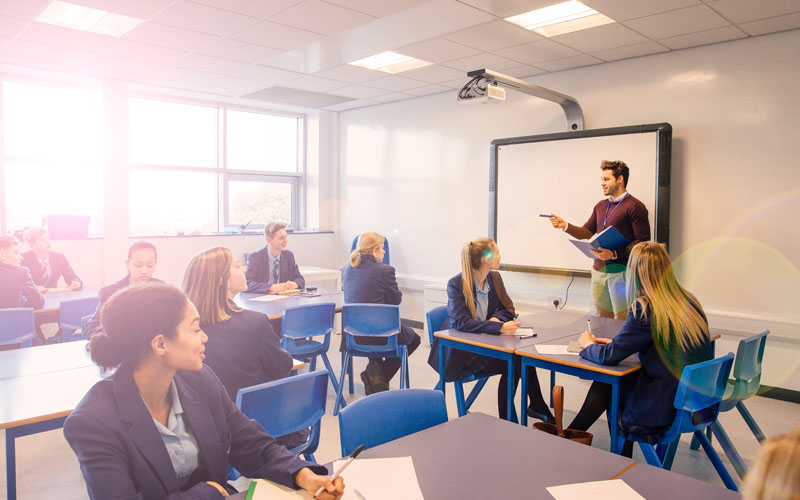 how to select course for higher education