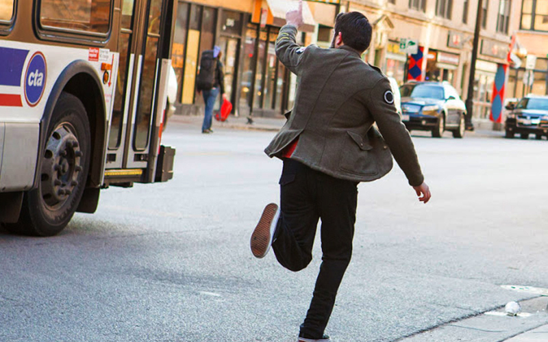 10 excuses for getting late to work