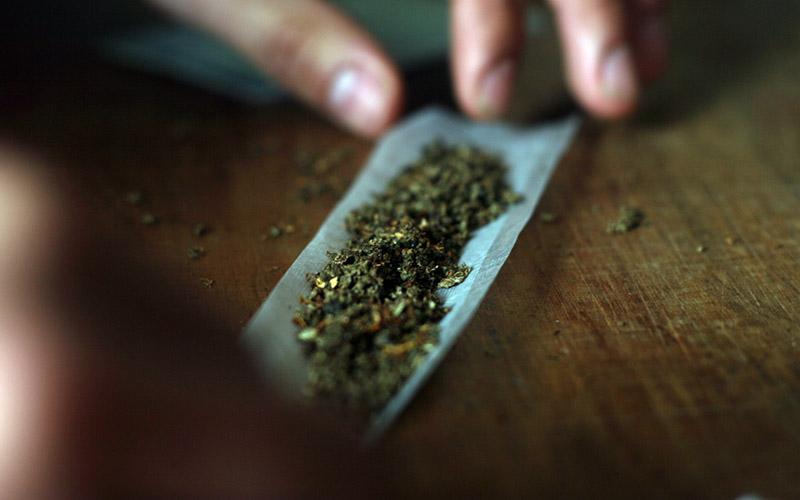 Is marijuana good or bad