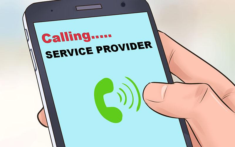 Allocious calls we receive