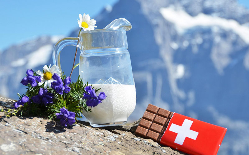 Facts from Switzerland