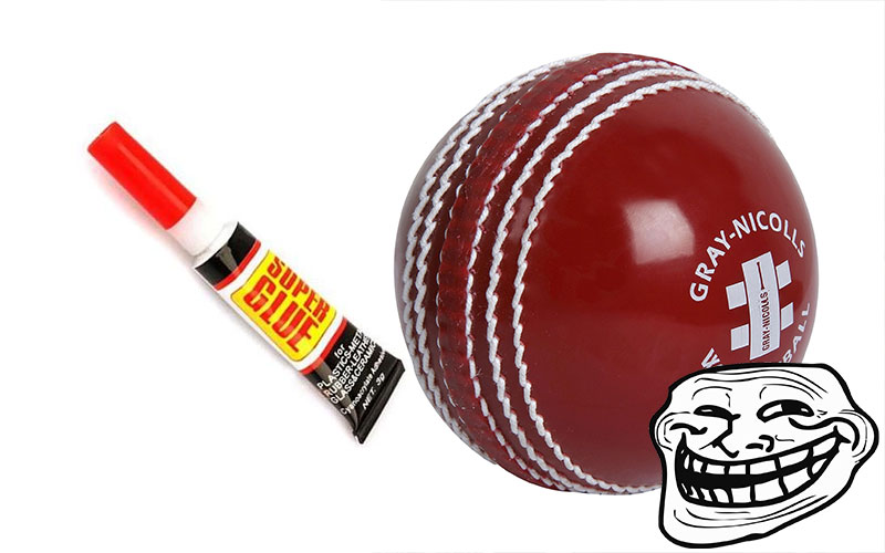 How to tamper the ball correctly