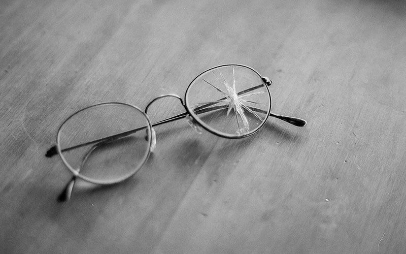 Problems faced by people using specs