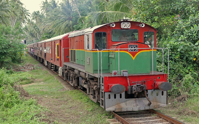 Truth Behind Train Strikes