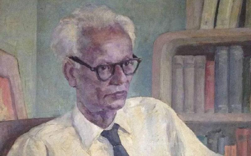 Martin WIckramasinghe